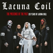 Lacuna Coil - The Presence Of The Past (Limited Edition 13CD Box Set)